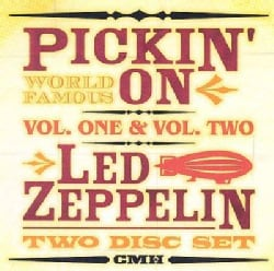 Various - Pickin on Led Zepplin