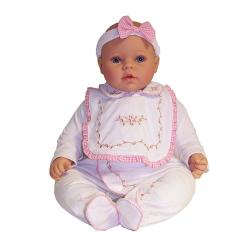 Molly P. Original 18-inch Addison Baby Doll