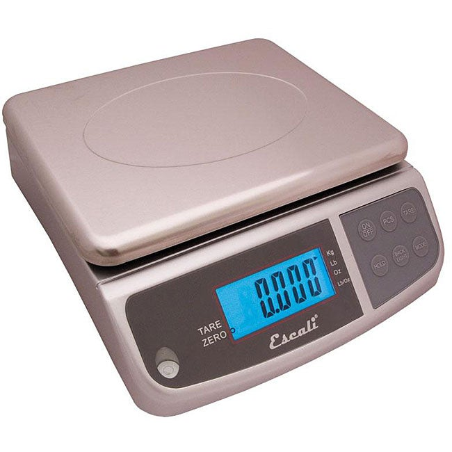 Escali M-Series M6630 Digital Scale