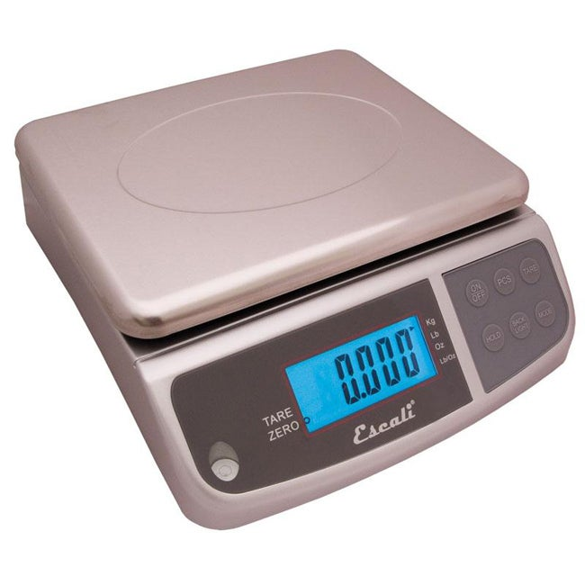 Escali M-Series M3315 Digital Scale