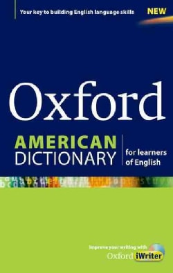 Oxford American Dictionary: For Learners of English