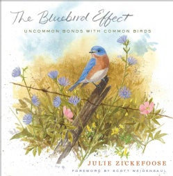 The Bluebird Effect: Uncommon Bonds with Common Birds (Hardcover)