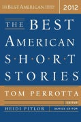 The Best American Short Stories 2012 (Paperback)