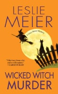 Wicked Witch Murder (Paperback)