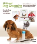 All-Breed Dog Grooming (Spiral bound)