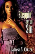 Steppin' Out on Sin (Paperback)
