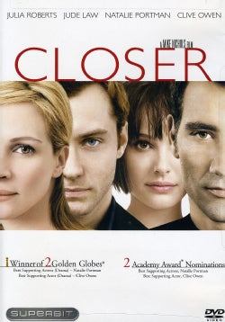 Closer (DVD)