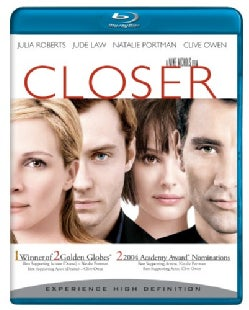 Closer (Blu-ray Disc)