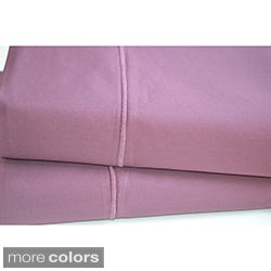 Egyptian Cotton 1000 Thread Count 4-piece Sheet Set