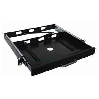 Adesso MRP-1C Universal Rackmount Keyboard Drawer