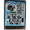 Carolina Panthers Photo Plaque