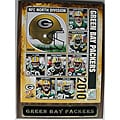 Green Bay Packers Photo Plaque