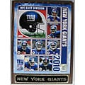 New York Giants Photo Plaque