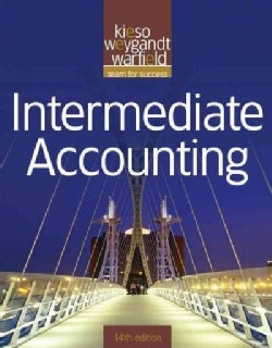 Intermediate Accounting (Hardcover)