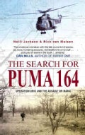 The Search for Puma 164: Operation Uric and the Assault on Mapai (Hardcover)