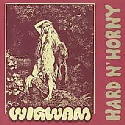 WIGWAM - HARD N' HORNY