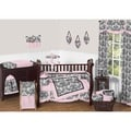 Sophia 9-piece Crib Bedding Set