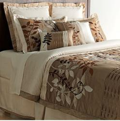 Lush Decor Bloom 8-piece Comforter Set