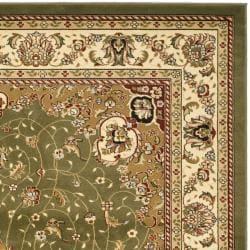 Safavieh Lyndhurst Collection Sage/ Ivory Rug (9' x 12')