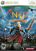 XBox 360 - N3II: Ninety-Nine Nights (Pre-Played)