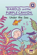 Harold and the Purple Crayon: Under the Sea (Paperback)