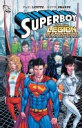 Superboy and the Legion of Super-Heroes: The Early Years (Paperback)