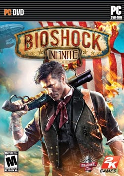 PC - Bioshock Infinite - By Take 2 Interactive