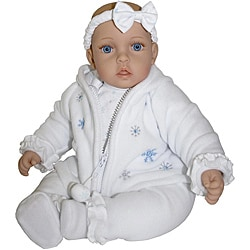 Me and Molly P. 18-inch Jenna Baby Doll