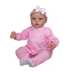 Me and Molly P. 18-inch Megan Baby Doll