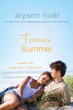 Forever Summer: Laguna Cove and Cruel Summer (Paperback)