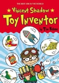 Vincent Shadow: Toy Inventor (Paperback)