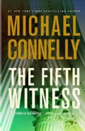The Fifth Witness (Hardcover)