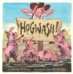 Hogwash (Hardcover)