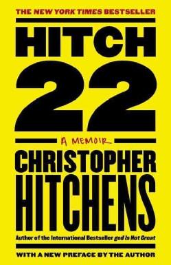 Hitch-22: A Memoir (Paperback)