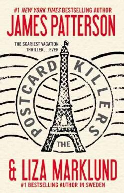 The Postcard Killers (Paperback)