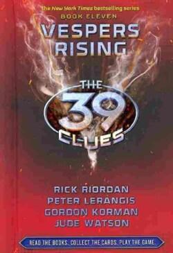 Vespers Rising (Hardcover)