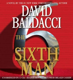 The Sixth Man (CD-Audio)