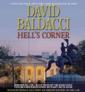 Hell's Corner (CD-Audio)
