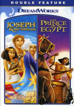 Prince Of Egypt/Joseph King Of Dreams (DVD)