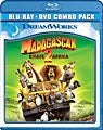 Madagascar: Escape 2 Africa (Blu-ray/DVD)