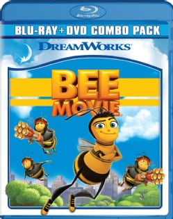 Bee Movie (Blu-ray/DVD)