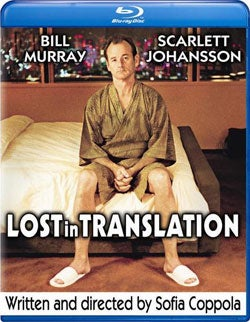 Lost In Translation (Blu-ray Disc)