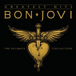 Bon Jovi - Bon Jovi Greatest Hits (The Ultimate Collection)