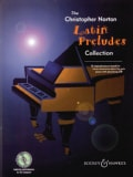 Latin Preludes Collection: 14 Original Pieces Based on Latin American Styles