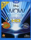 WOW World Of Wonder - 2-Disc BD (Blu-ray Disc)