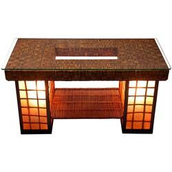 Renato Coffee Table Lamp (China)
