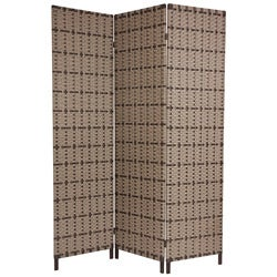 Metal and Resin Tropical Outdoor/Indoor Screen (China)