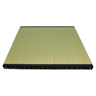 Rush Grass Half -size Fiber-fill Tatami Mat (China)