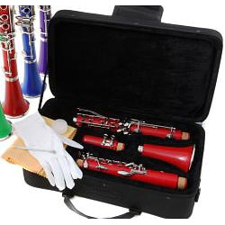Elite Series Bb Clarinet