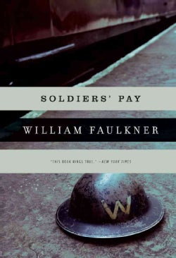 Soldiers' Pay (Paperback)